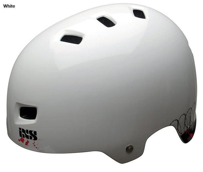 iXS Hammer Open Face Helmet Hammer