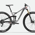 2018 Devinci Django Carbon 29 NX Bike