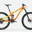 2018 Devinci Django Carbon 27.5 GX Eagle Bike