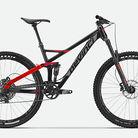 2018 Devinci Django 27.5 GX Eagle Bike