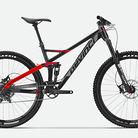 2018 Devinci Django 27.5 NX Bike