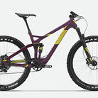 2018 Devinci Marshall Carbon GX Eagle Bike
