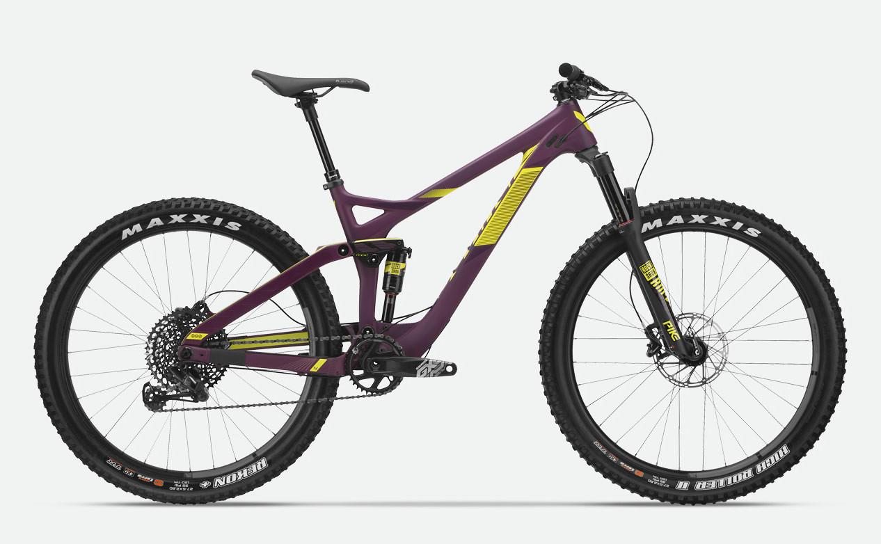 2018_Devinci_Marshall_Carbon_GX_Eagle_purple01