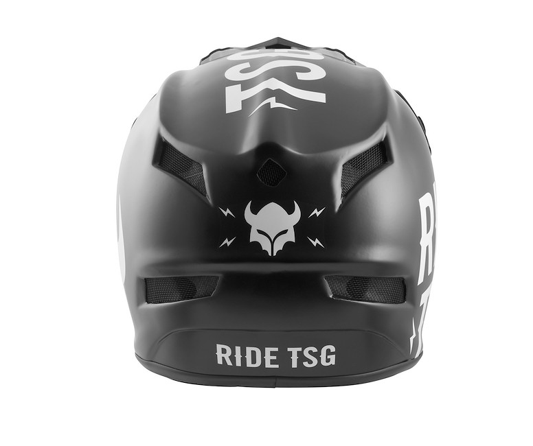 TSG Squad Junior Helmet - Chopper