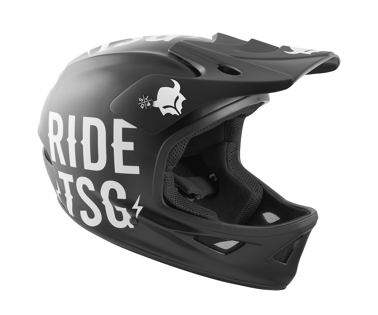 TSG Squad Junior Helmet - Chopper