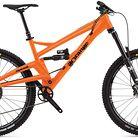 2018 Orange Alpine 6 Pro Bike