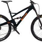 2018 Orange Five S Bike