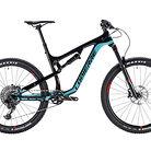 2018 Lapierre Zesty AM 527 Ultimate Bike