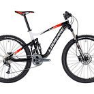 2018 Lapierre X-Control 127 Bike