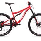 2018 Pivot Mach 6 Aluminum Pro XT/XTR 2x Bike