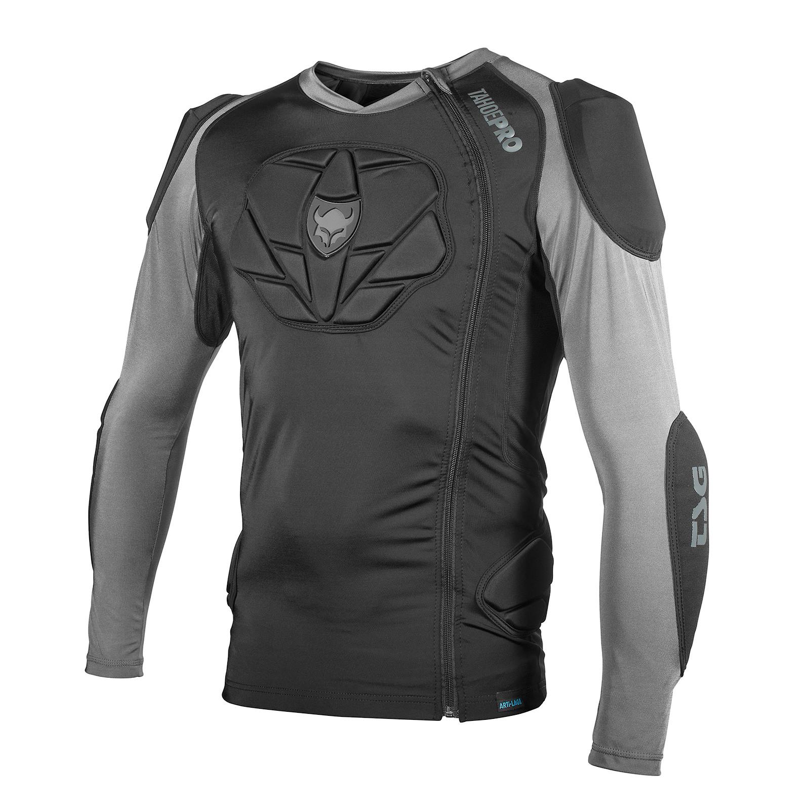 TSG Tahoe A L/S Protective Shirt