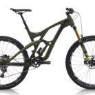 2018 Polygon Collosus N9 XX1 Bike