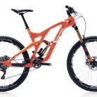 2018 Polygon Collosus N9 XTR Bike