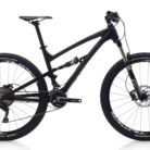 2018 Polygon Siskiu D8 Bike