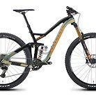 2018 Niner RIP 9 RDO 27.5+ 4-Star PUSH Edition Bike