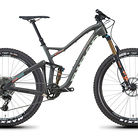 2018 Niner JET 9 RDO 27.5+ 4-Star Bike