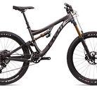 2018 Pivot Mach 6 Carbon Pro XT/XTR 2x Bike