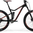 2018 Merida One-Forty 700 Bike