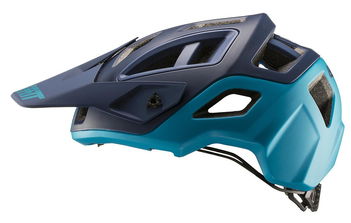 Leatt DBX 3.0 All Mountain - Blue