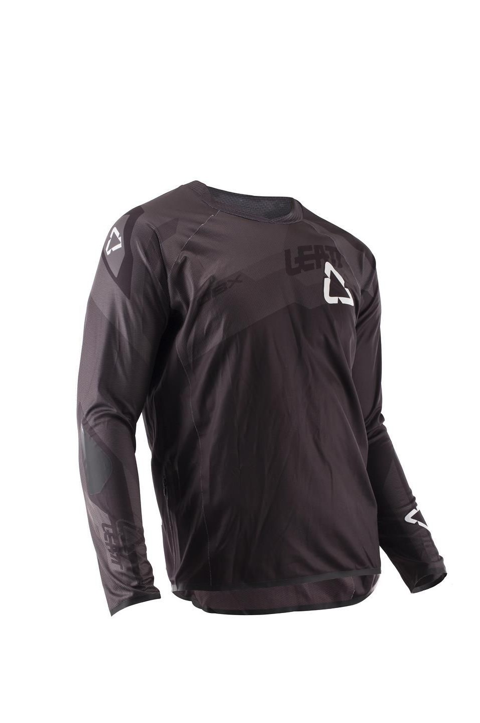 Leatt DBX 5.0 All-Mountain Riding Jersey - Reviews 2174df0ba