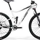 "2018 Merida One-Twenty 600 27.5"" Bike"