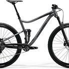 "2018 Merida One-Twenty 800 27.5"" Bike"