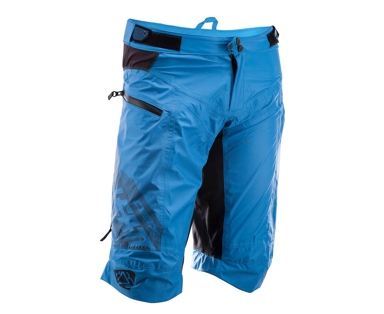 Leatt DBX 5.0 Shorts (blue)
