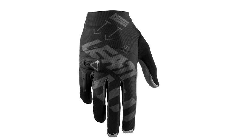 Leatt DBX 3.0 Lite Gloves - Black