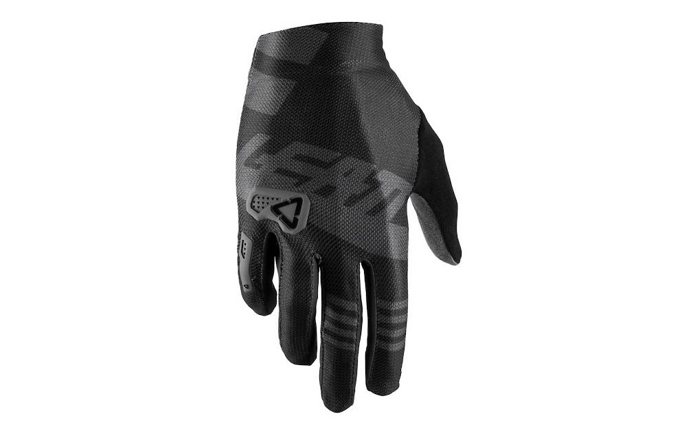 Leatt DBX 2.0 X-Flow Gloves - Black