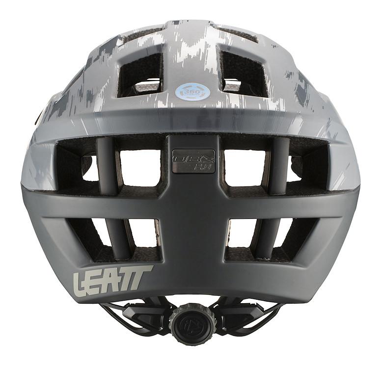 Leatt DBX 2.0 - Brushed