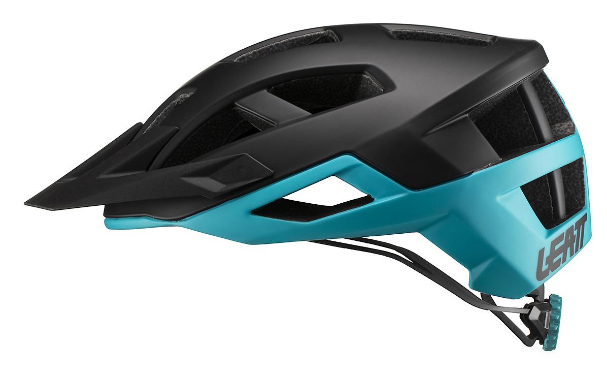 Casco Bici Unisex Adulto Grantite//Lime S Leatt MTB DBX 2.0