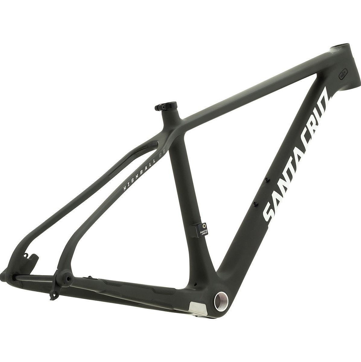 High Quality 2018 Santa Cruz Highball Frame · 2018_SantaCruz_Highball Rear ·  2018_SantaCruz_Highball Frame Detail · 2018_SantaCruz_Highball_BottomBracket