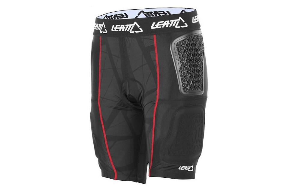 Leatt DBX 5.0 Airflex Impact Shorts