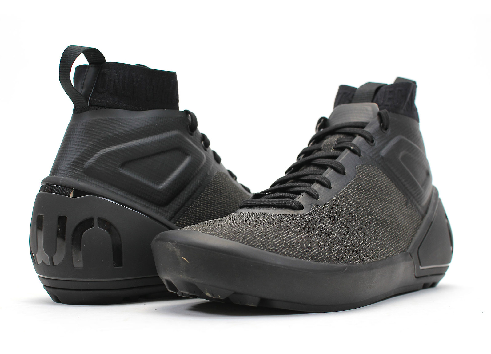 OWN FR-01 Flat Pedal Shoe