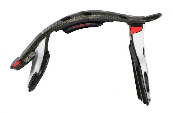 Details about  /Leatt Youth DBX 3.5 Junior Bicycle Neck Brace Mountain Bike Downhill Youth