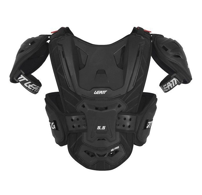 Leatt 5.5 Junior Pro HD Chest Protector