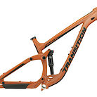 Transition Smuggler Alloy Frame