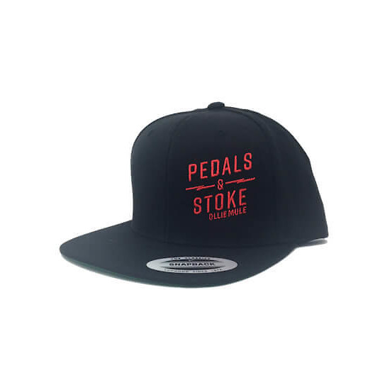 pedals-stoke-hat