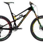 2018 Intense Tracer Rasta Limited Edition Bike