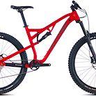 2018 Fezzari Abajo Peak 27.5 Plus Bike