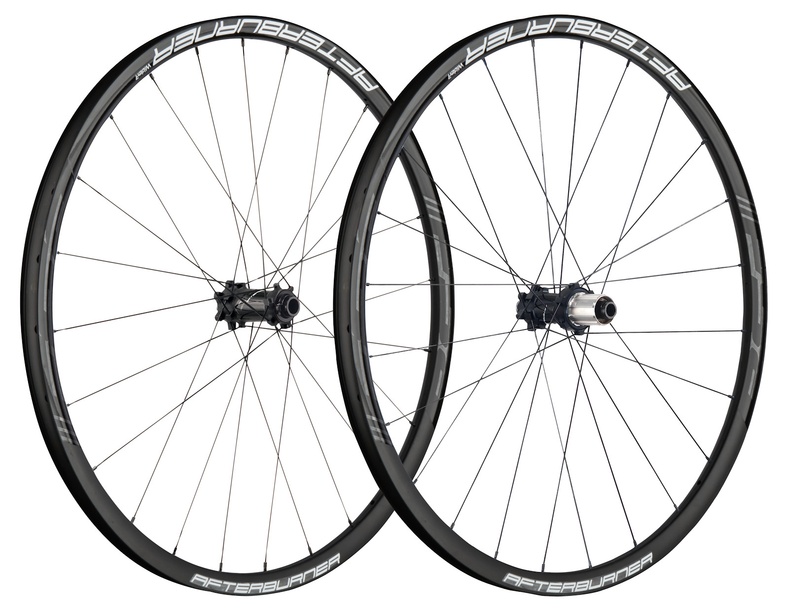 FSA Afterburner WideR Wheelset FSA Afterburner WideR Wheelset