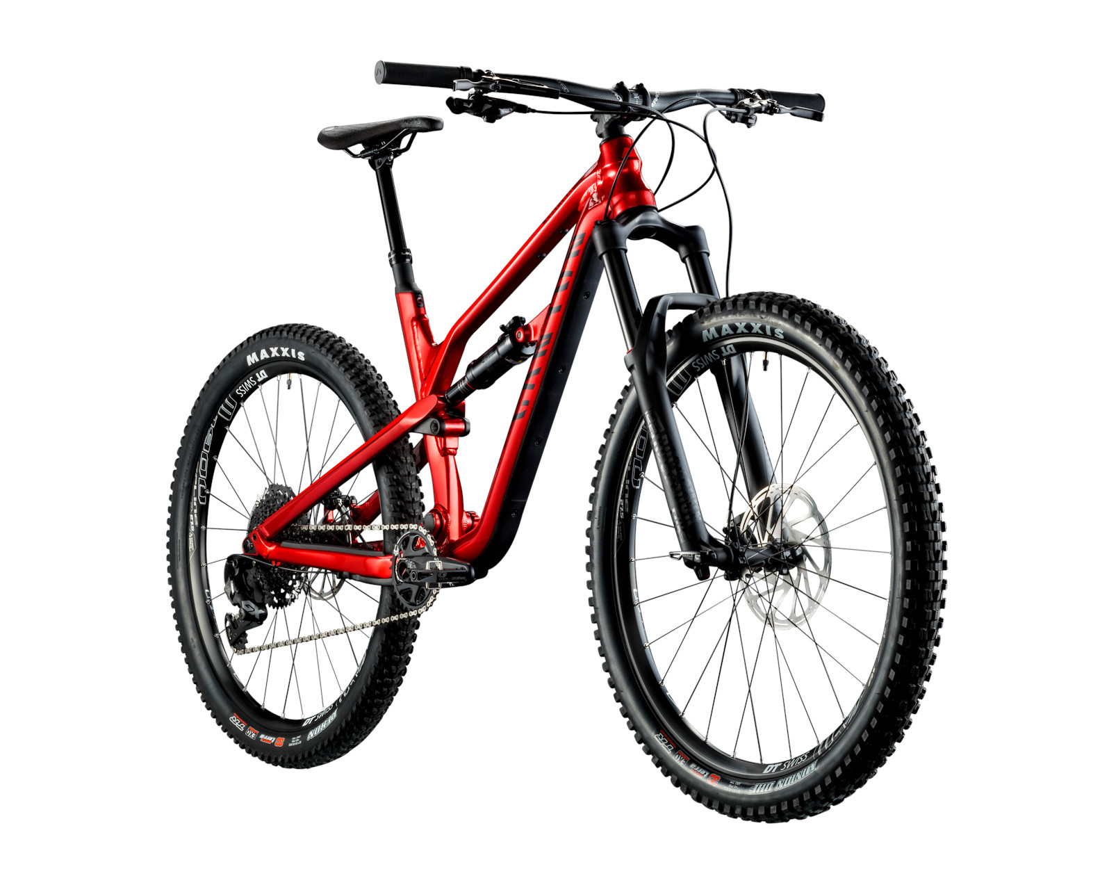 2018 Canyon Spectral AL 6 0 - Reviews, Comparisons, Specs