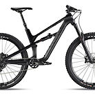2018 Canyon Spectral CF 8.0 Bike