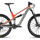 2018 Canyon Spectral CF 9.0 PRO Bike