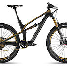 2018 Canyon Spectral CF 9.0 LTD Bike