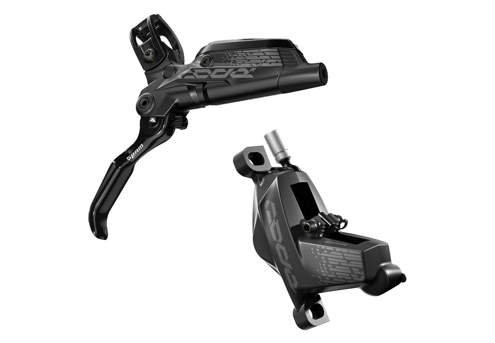 SRAM Code R Disc Brakes - Reviews, Comparisons, Specs