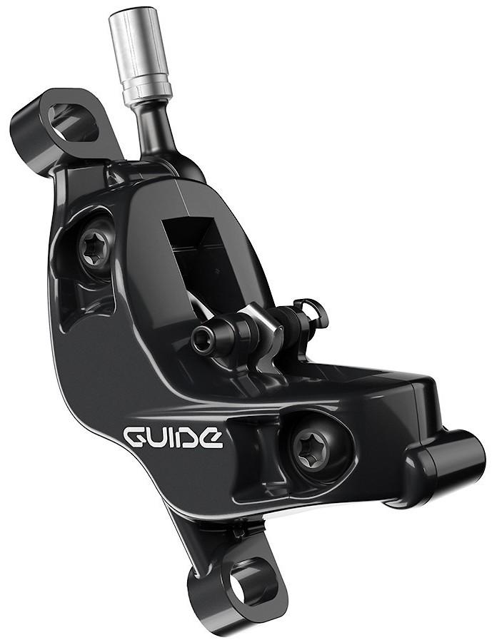G2 BIKE BRAKE HOSE KIT BRAKE HOSE Bike Black FOR GUIDE R RSC B1 2016+