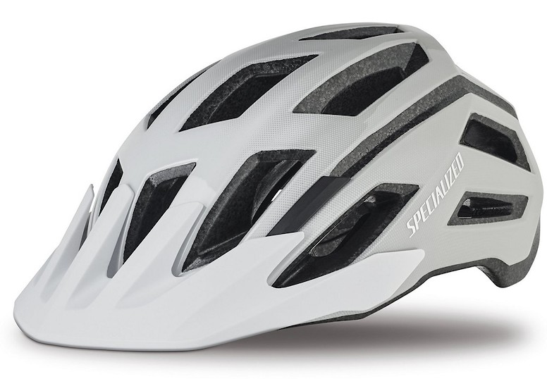 2018 Specialized Tactic 3_ White