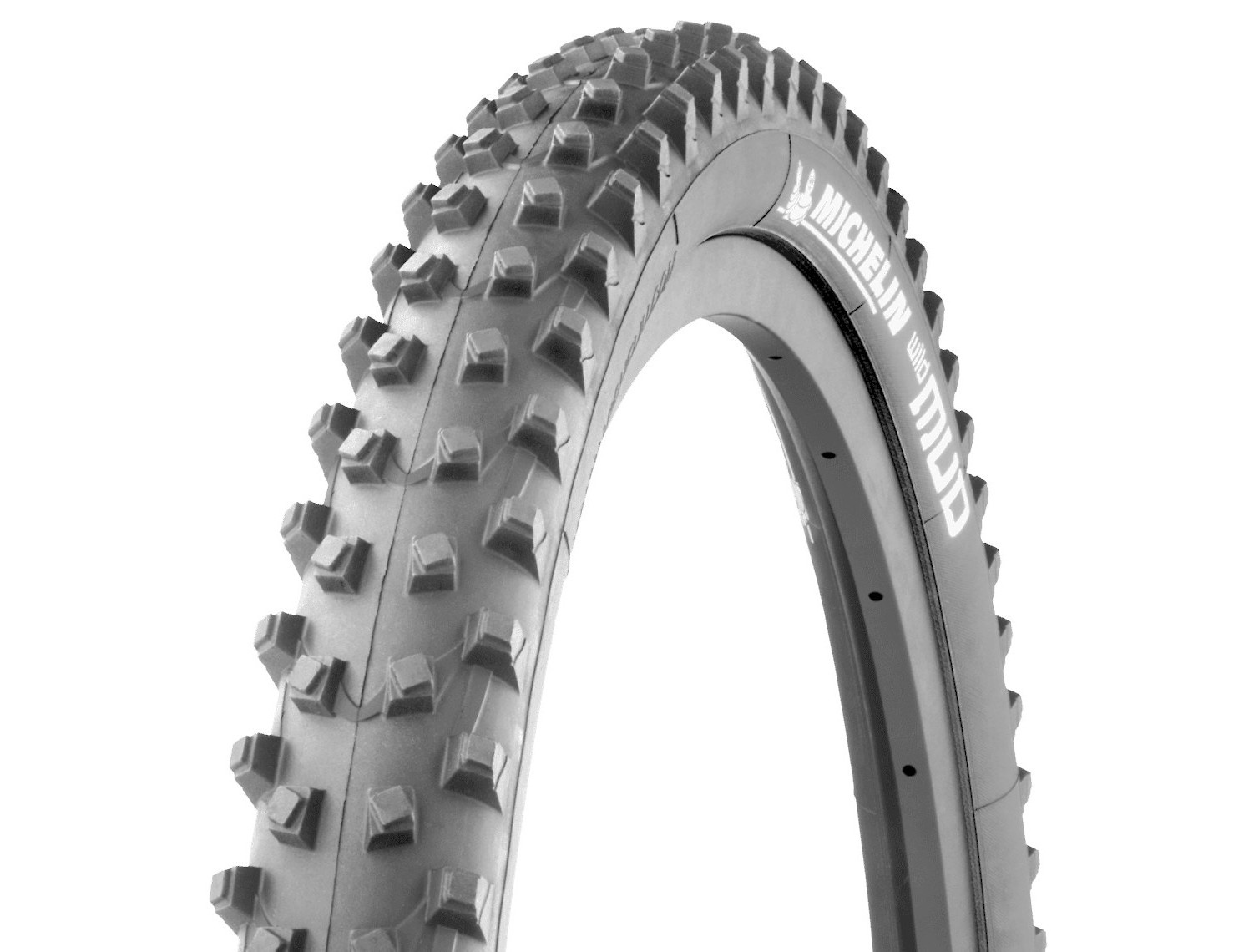 Michelin Wild Mud Advanced Reinforced Tire
