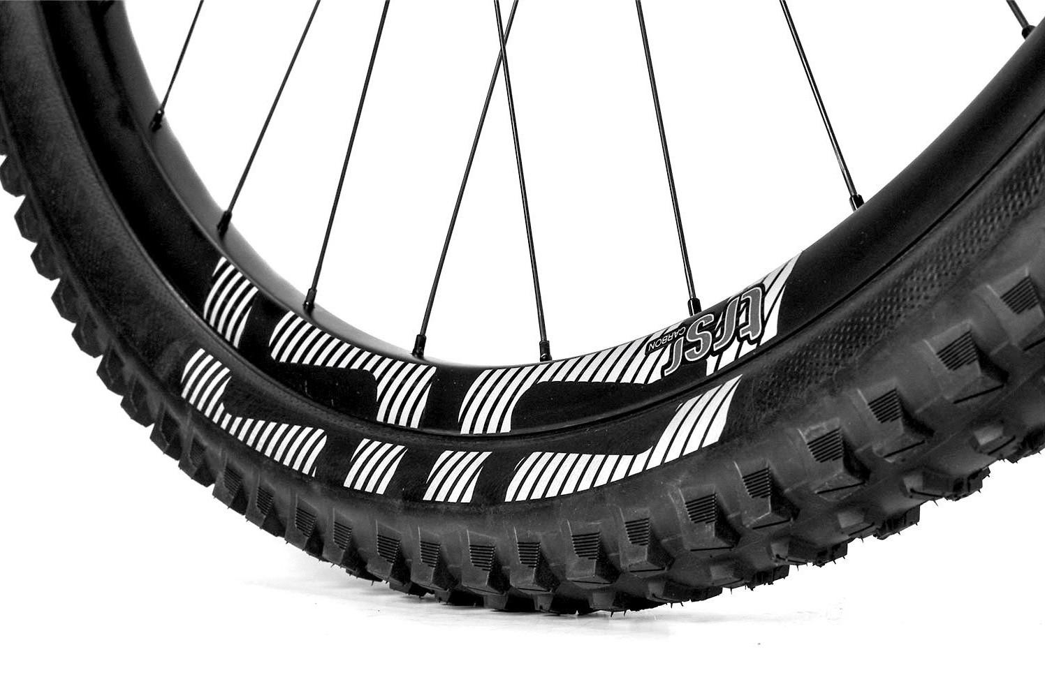 29in e*thirteen components LG1 EN Plus Boost Wheel